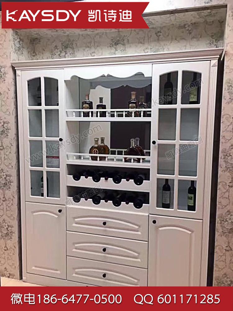 定制衣柜380一平米(投影面积),整体橱柜3米一套,低至4880元!